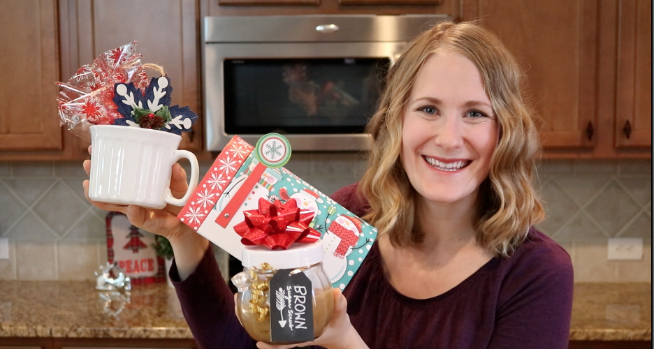 DIY Dollar Tree Gift Ideas |  $5 and Under!