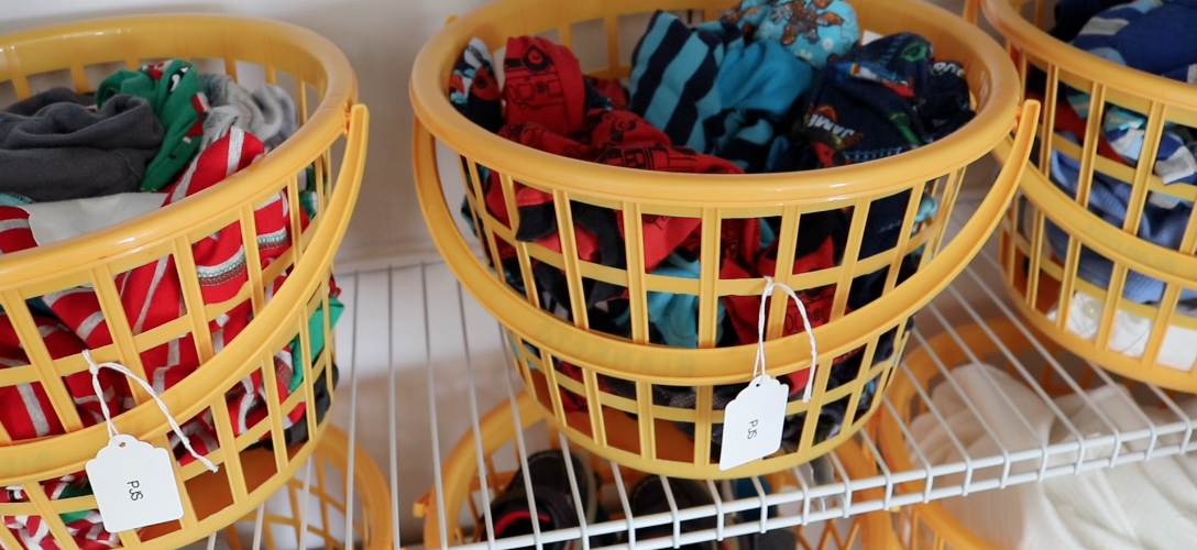 How to keep an ALWAYS tidy room (kids' edition!)