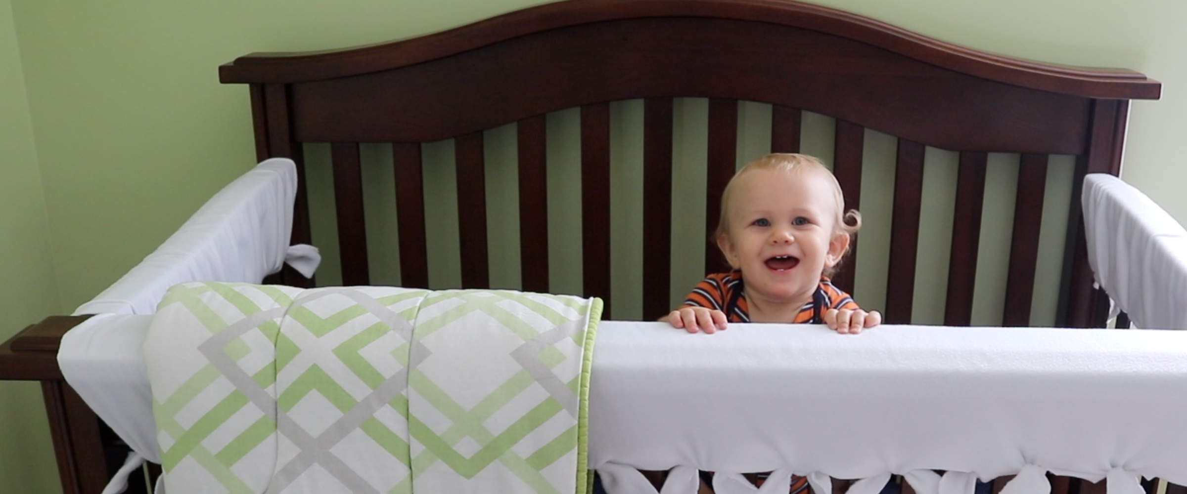 Organized With Baby How To Baby Proof Your Home Fast And